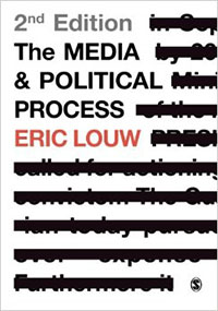 The Media & Political Process - Associate Professor Eric Louw