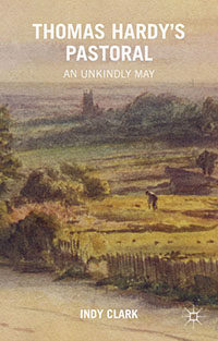 An Unkindly May - Indy Clark