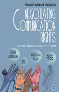 Negotiating Communication Rights - Associate Professor Pradip Thomas