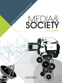 Media and Society - Jane Stadler
