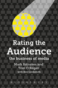Rating the Audience by Tom O'Regan
