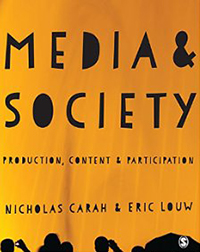Production, Content and Participation - Nicholas Carah & Associate Professor Eric Louw