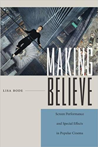 Making Believe by Lisa Bode